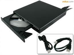 loi-laptop-khong-nhan-o-quang-o-dvd