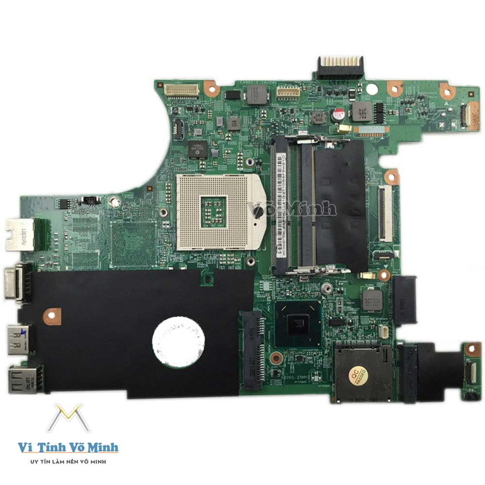 Mainboard Laptop Dell