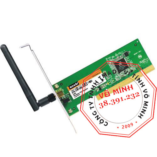 tenda-pci-wifi-w311p