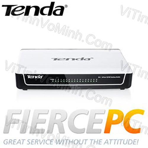 tenda-switch-16-port-s16