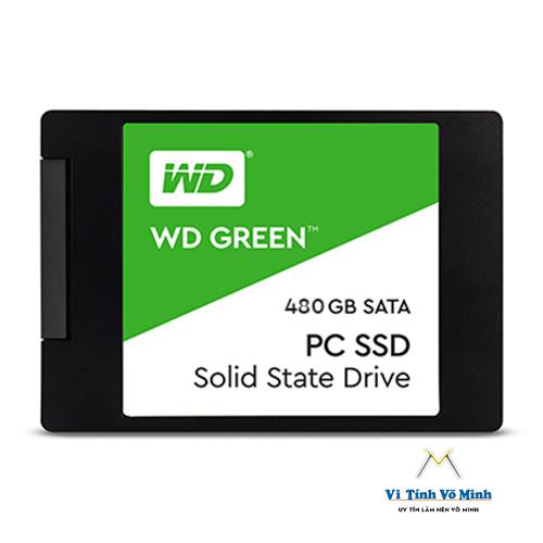 SSD-Western-Green-480Gb