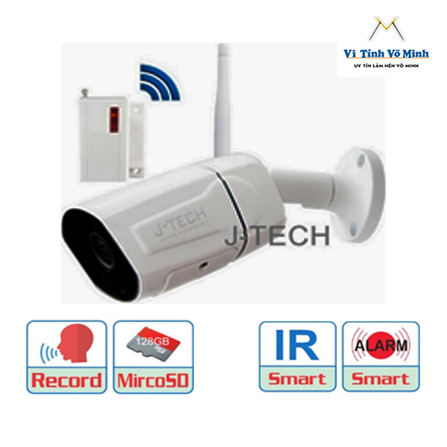 Camera-IP-J-Tech-AI5728B-Day-co-dinh-kem-bao-trom