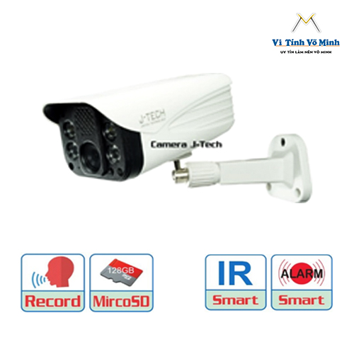 Camera-IP-J-Tech-AI8205B-Day-co-dinh-kem-bao-trom