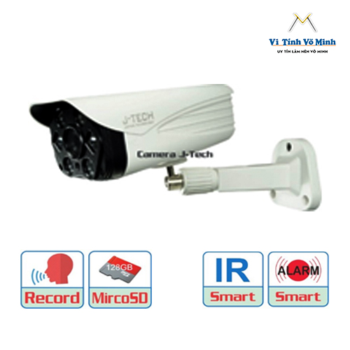 Camera-IP-J-Tech-AI8208B-Day-co-dinh-kem-bao-trom