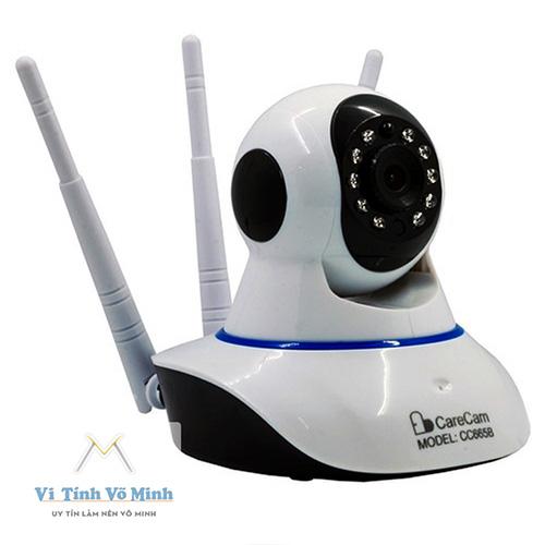 Camera-Wifi-CARECAM-CC665B-Wifi-kem-bao-trom