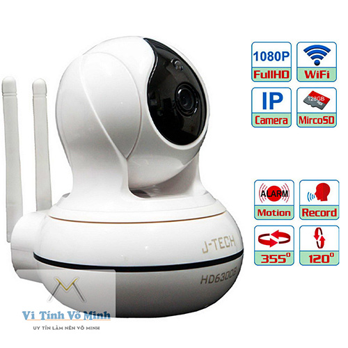 Camera-Wifi-J-Tech-HD6300B-Wifi-kem-bao-trom