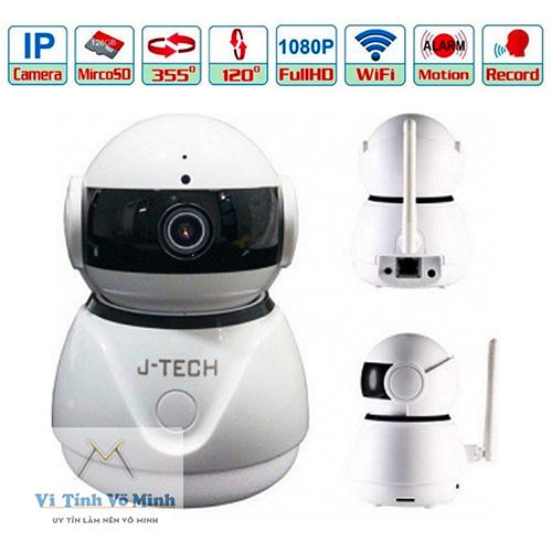 Camera-Wifi-J-Tech-HD6600B-Wifi-kem-bao-trom