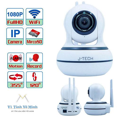 Camera-Wifi-J-Tech-HD6602B-Wifi-kem-bao-trom