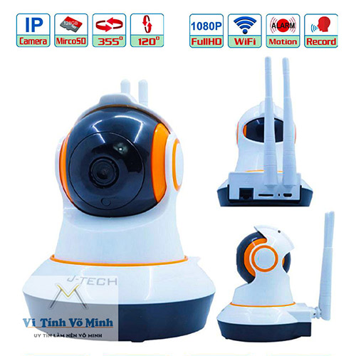 Camera-Wifi-J-Tech-HD6605B-Wifi-kem-bao-trom