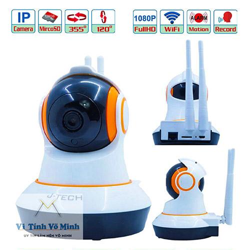Camera-Wifi-J-Tech-HD6605B-Wifi-kem-bao-trom