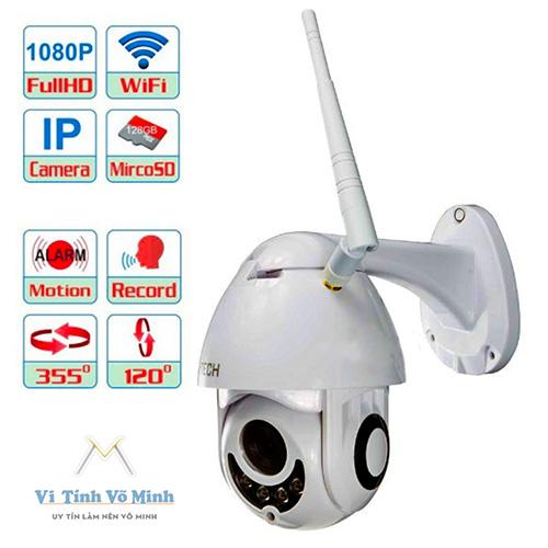 Camera-Wifi-J-Tech-HD6705B-Wifi-kem-bao-trom