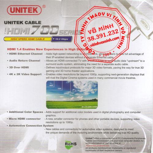 cable-hdmi-unitek-v14-5m