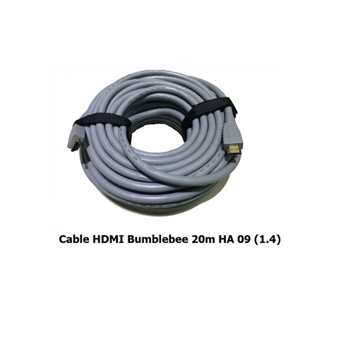 cable-hdmi-bumblebee-ha-09-20m