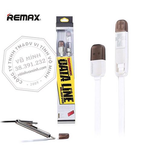 cable-sac-ip6-micro-usb-remax