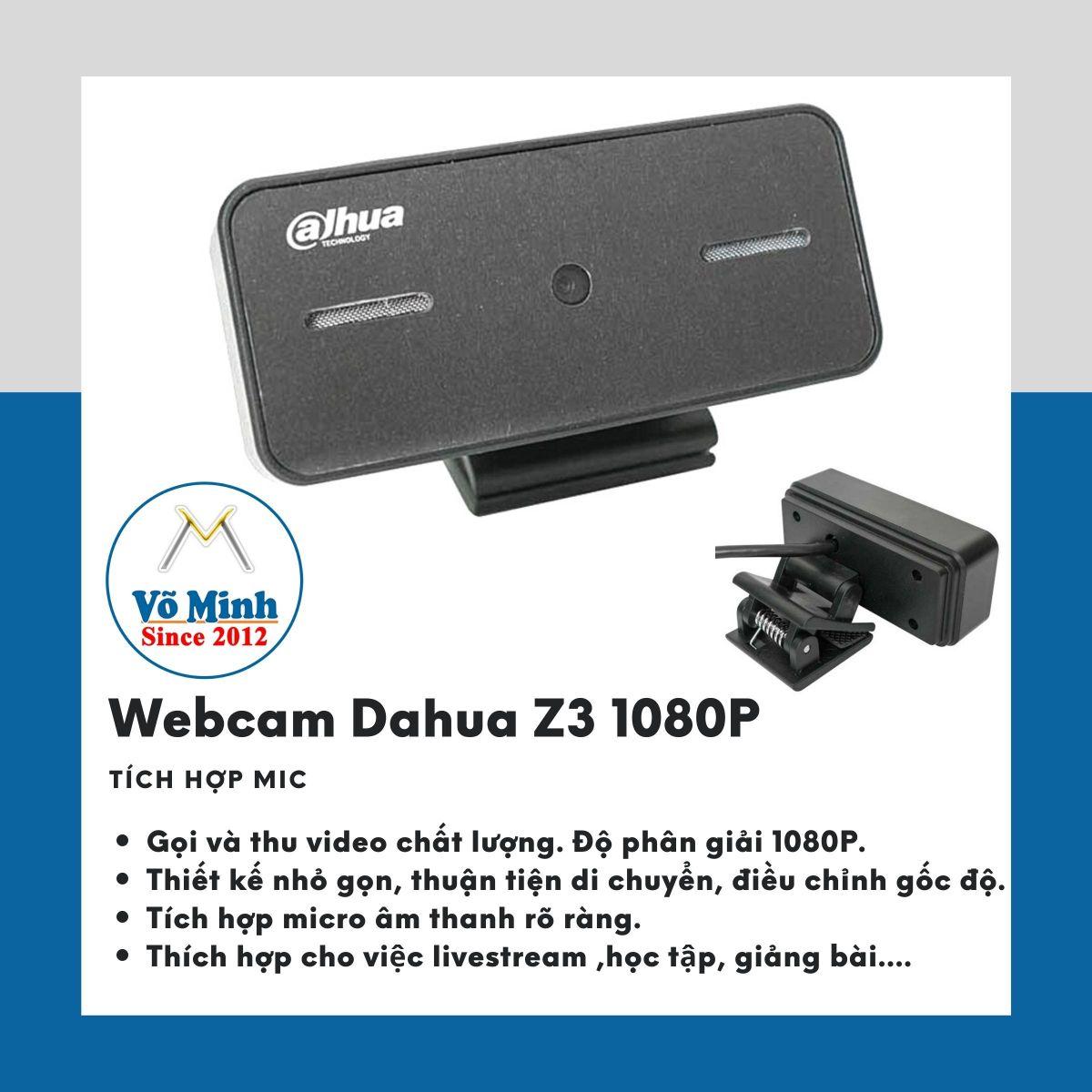 San-Pham-Webcam-Dahua-Z3-Tich-Hop-Mic-Chat-Luong-Anh-1080p